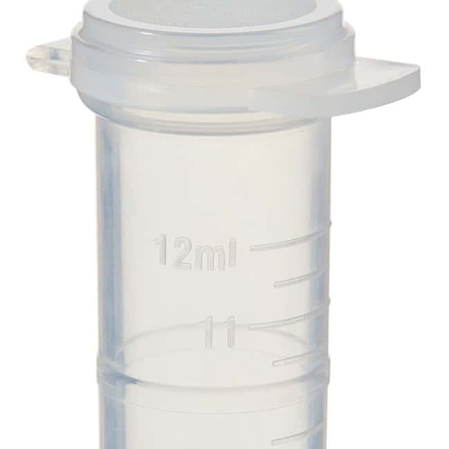 Thermo Scientific Capitol Vial  Veterinary Specimen Collection and Transport
