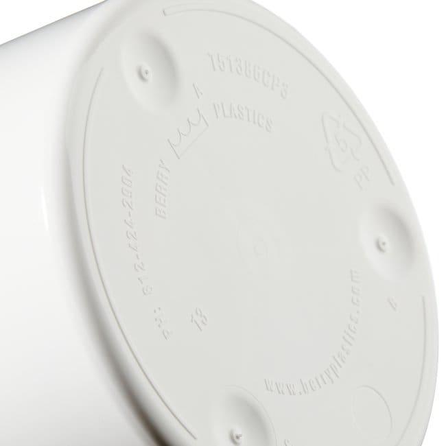 Thermo ScientificNunc HDPE, Carboy 2.6L:Carboys