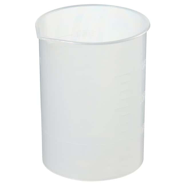 Thermo Scientific Capitol Vial  Collection Cups With pour spout; 3.5 oz.