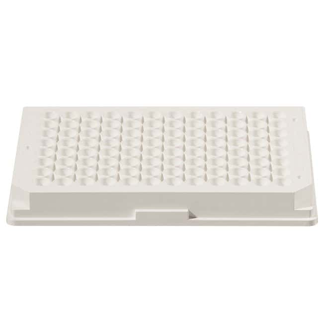 Thermo Scientific™ White 96-Well Immuno Plates Flat-Bottom, PolySorp, 350μL Thermo Scientific™ White 96-Well Immuno Plates