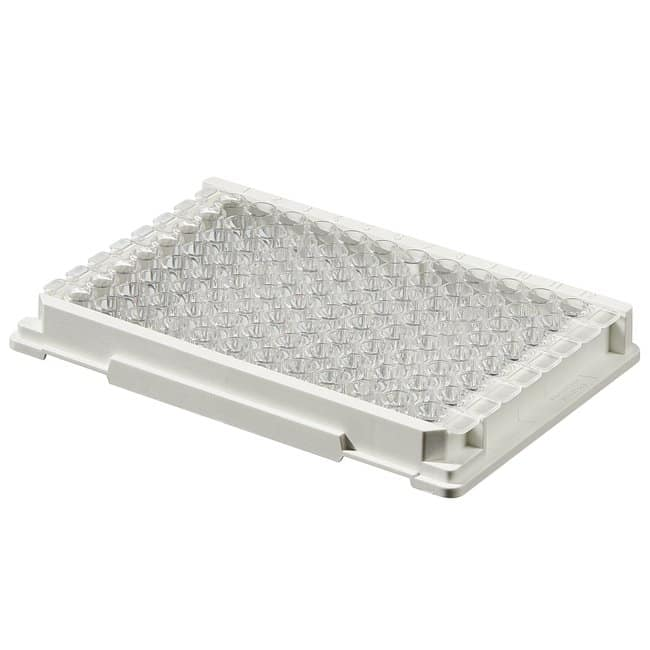 Thermo Scientific™Immuno Standard Modules White and Black Nunc, C12, MaxiSorp, 350μL Products