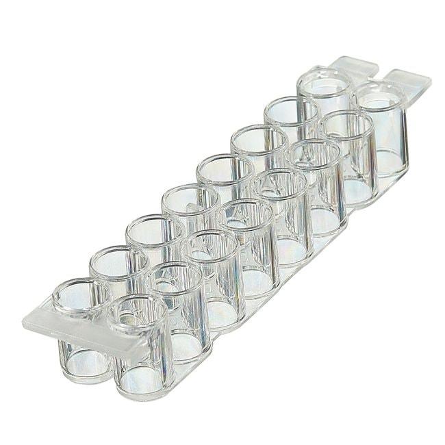 Thermo Scientific™Immuno Clear Standard Modules Nunc; F16 (2x8 wells); MaxiSorp; 400μL Thermo Scientific™Immuno Clear Standard Modules