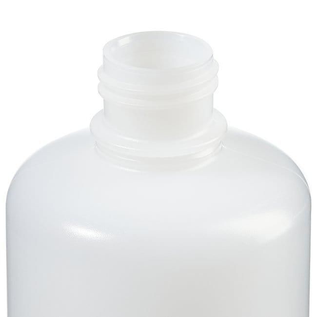 Fisherbrand™Narrow-Mouth Field Sample Bottles Capacity: 8 oz. (250mL) Fisherbrand™Narrow-Mouth Field Sample Bottles