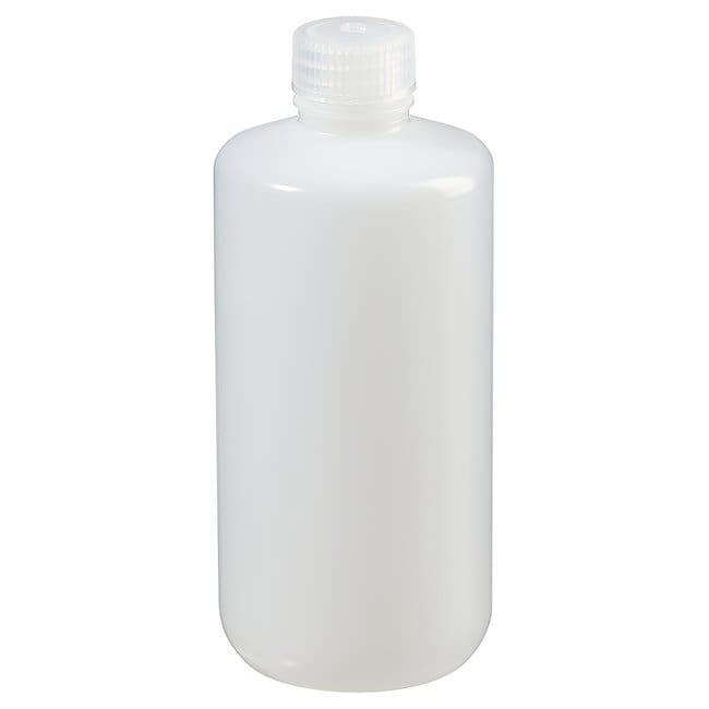 Fisherbrand™Narrow-Mouth Field Sample Bottles Capacity: 16 oz. (500mL) Fisherbrand™Narrow-Mouth Field Sample Bottles