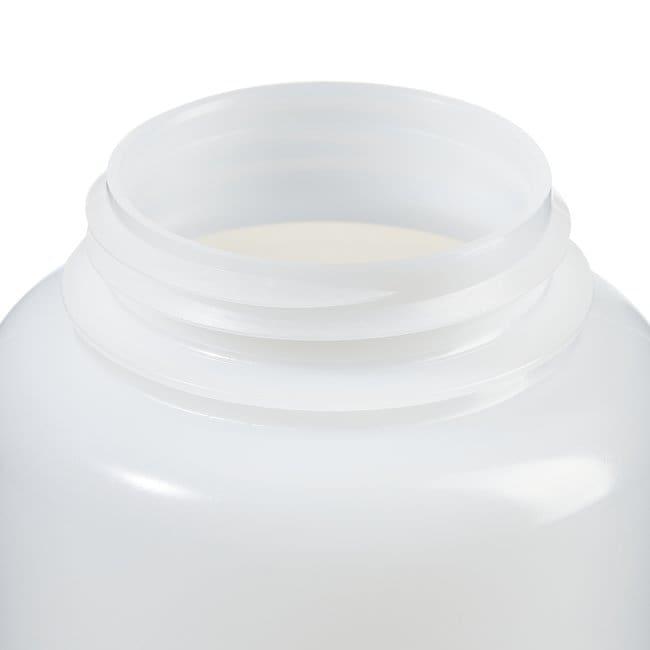 Fisherbrand™Wide-Mouth Field Sample Bottles 32 oz. (1000mL); 53mm screw cap Fisherbrand™Wide-Mouth Field Sample Bottles