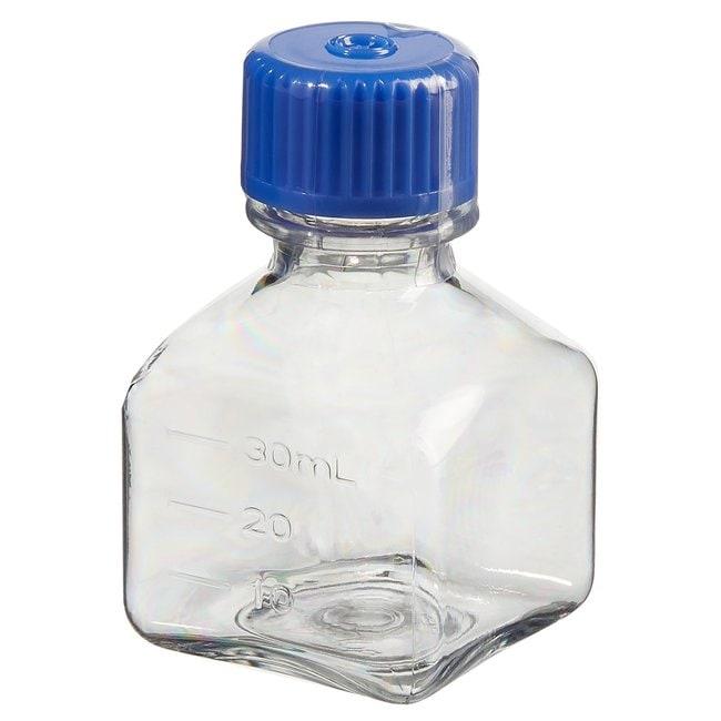 Fisherbrand  Sterile PETG Media Bottles