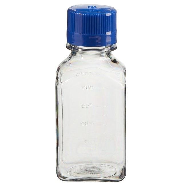 Fisherbrand™Sterile PETG-Medienflaschen 250ml Produkte