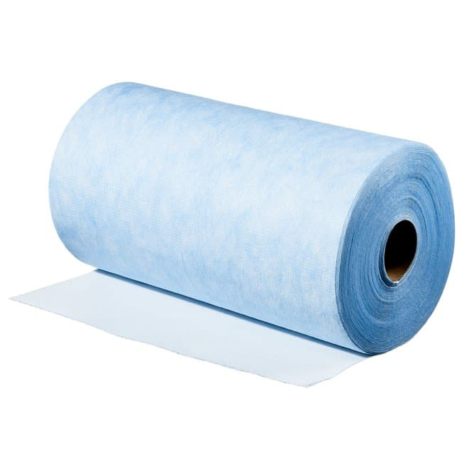 Fisherbrand™Absorbent Underpads Roll in dispenser pack; L x W: 20 in. x 250 ft. (51cm x 76m) Fisherbrand™Absorbent Underpads