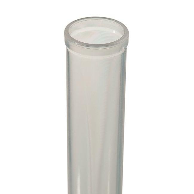 FisherbrandNonsterile Plastic Culture Tubes Translucent polypropylene;