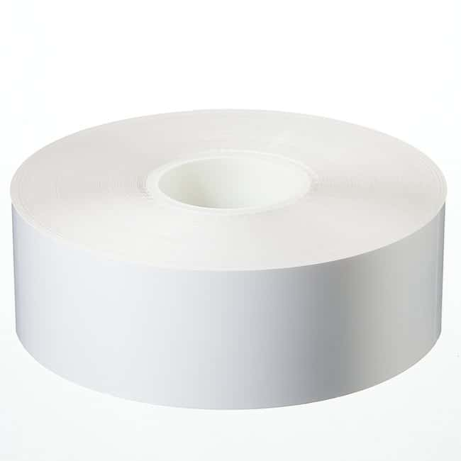Thermo Scientific™ Adhesive Seals Adhesive Crystallography Seal Roll: optically clear, peelable, no residue; For crystallography and genotyping Thermo Scientific™ Adhesive Seals