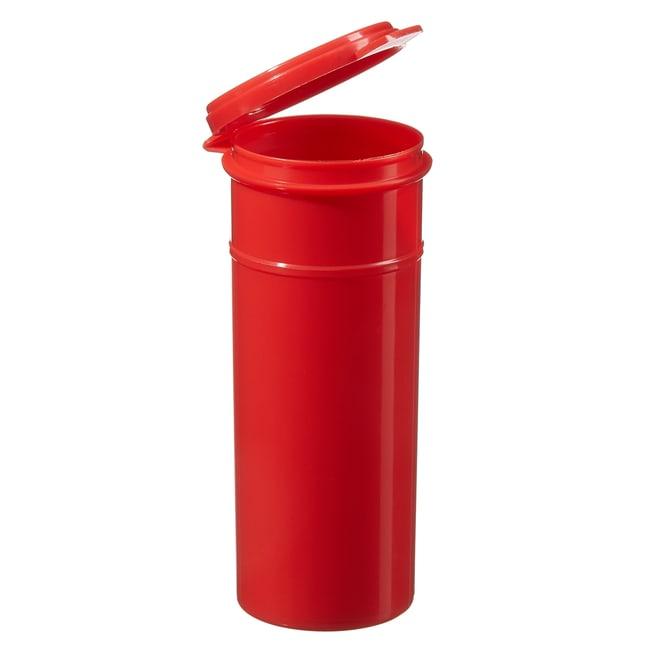 Thermo Scientific™Capitol Vial  Polypropylene Flip-Top Vials  prodotti trovati