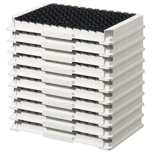 Thermo ScientificImmuno Breakable Modules in White and Black Nunc, C8 Lockwell,
