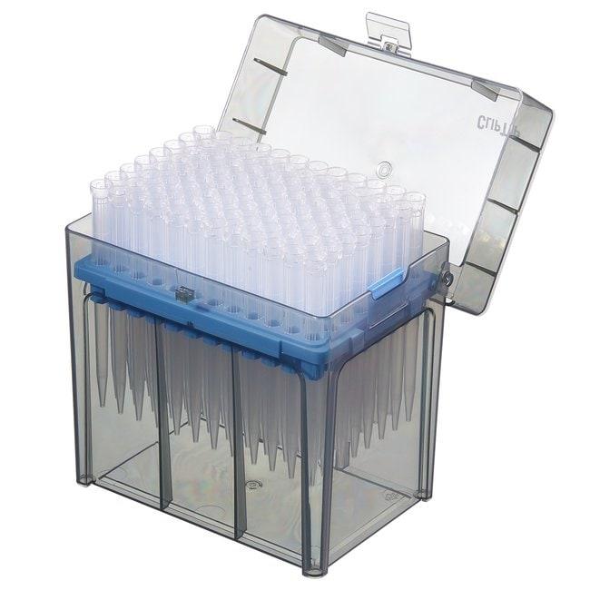 Thermo Scientific ClipTip Pipette Tips (EU IVD/CE-marked)  ClipTip 1000,