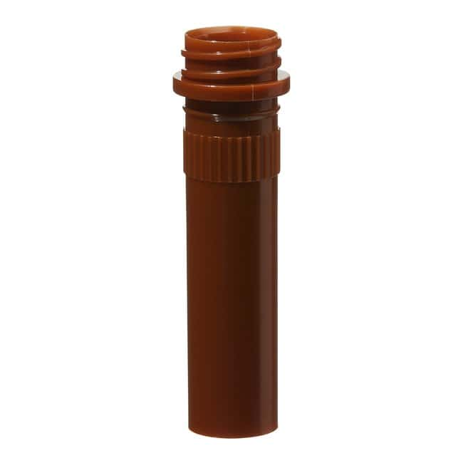 Thermo Scientific™Amber Screw Cap Micro Tubes  Products