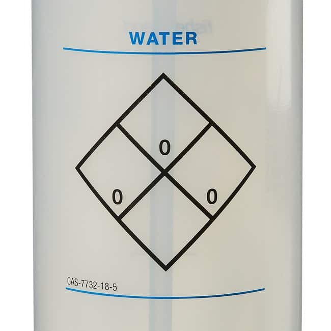 Fisherbrand  Safety-Labeled Wash Bottles