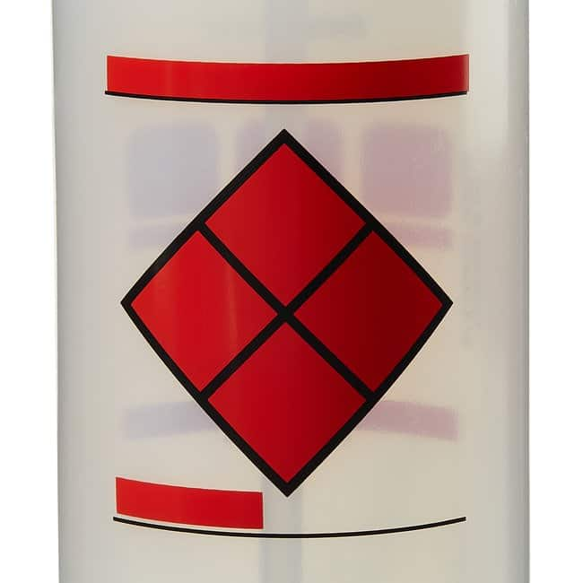 Fisherbrand  Safety-Labeled Wash Bottles