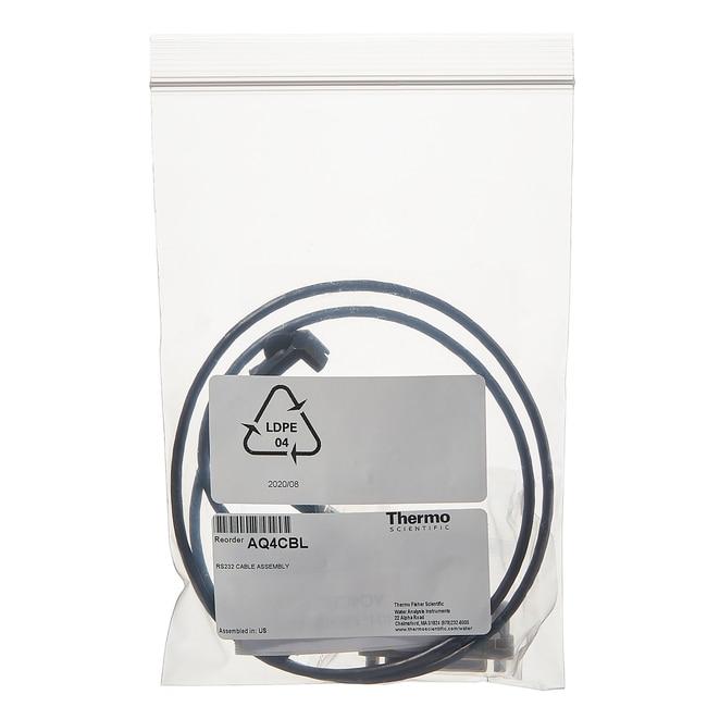 Thermo Scientific Orion AQ4500 Turbidimeter Cable for data download and