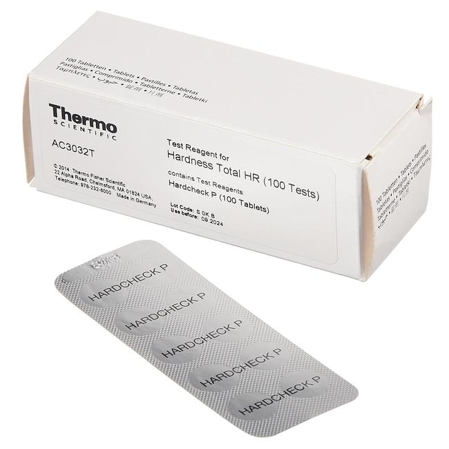 Thermo Scientific™Orion™ AQUAfast™ II Chemistries Test Kits  products