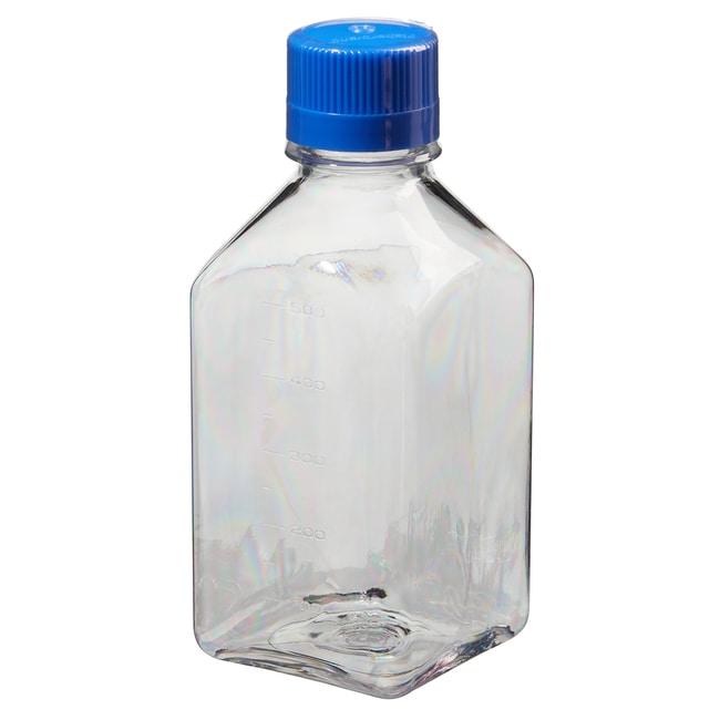 Fisherbrand™Sterile PETG Media Bottles 500mL Fisherbrand™Sterile PETG Media Bottles