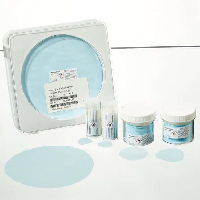 Fisherbrand™General Filtration Membrane Filters