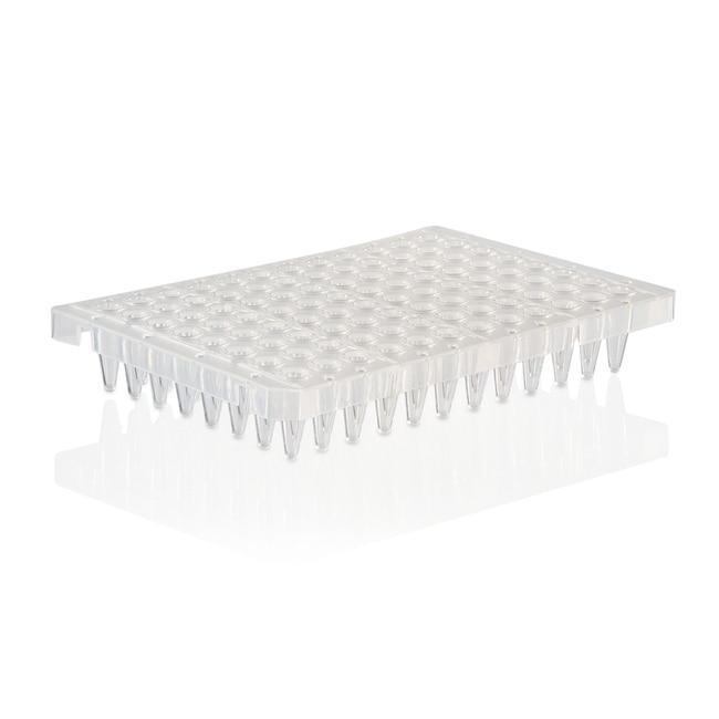 Thermo Scientific™PCR Plate, 96-well, segmented, semi-skirted