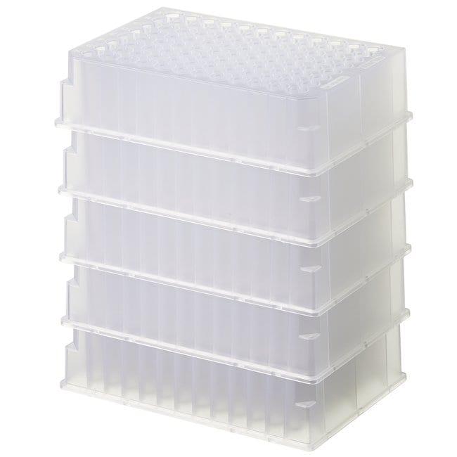Thermo ScientificNunc 96-Well Polypropylene DeepWell Storage Plates 96