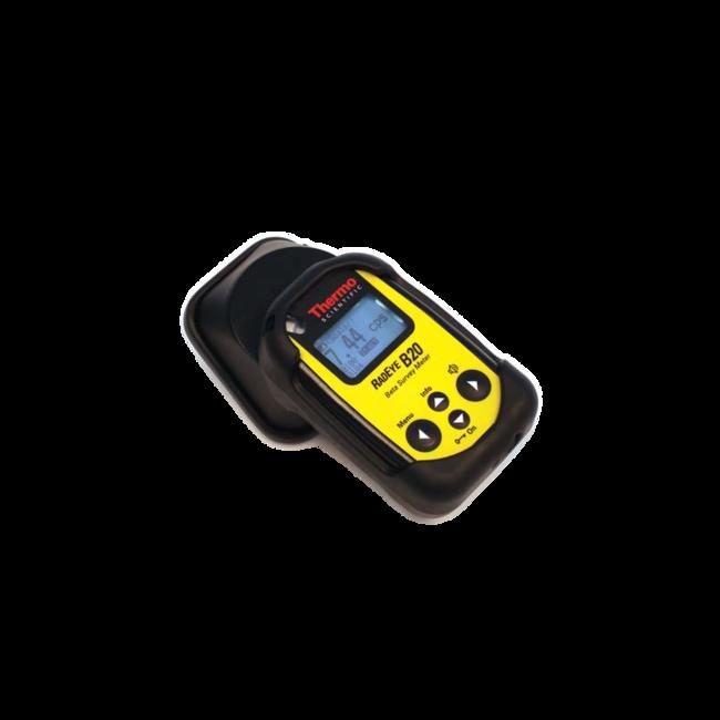 Thermo Scientific RadEye B20/ER Meter Accessories  First Responder Laboratory
