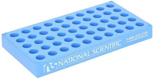 Thermo Scientific™ Screw Top Vial Racks