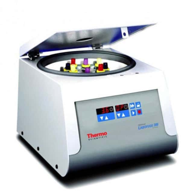 Thermo Scientific™8 x 15mL Swinging Bucket Rotor