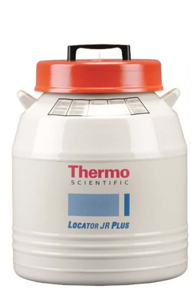 Thermo Scientific™ Locator™ Plus Rack and Box Systems
