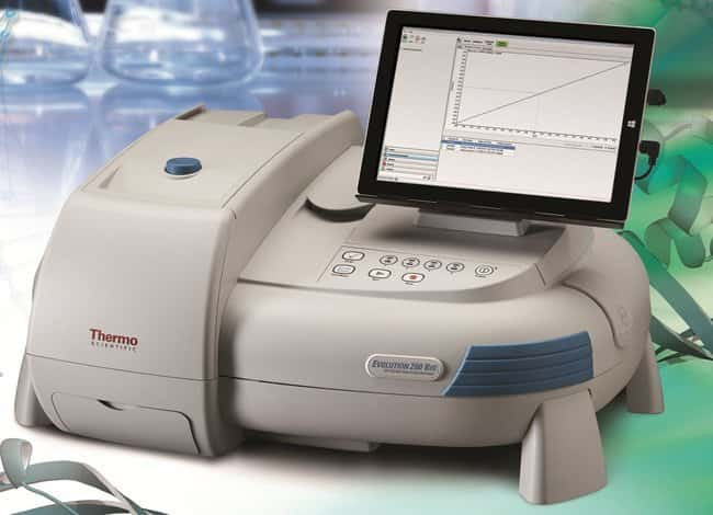 Thermo Scientific Evolution 260 Bio UV-Visible Spectrophotometer:Spectrophotometers,