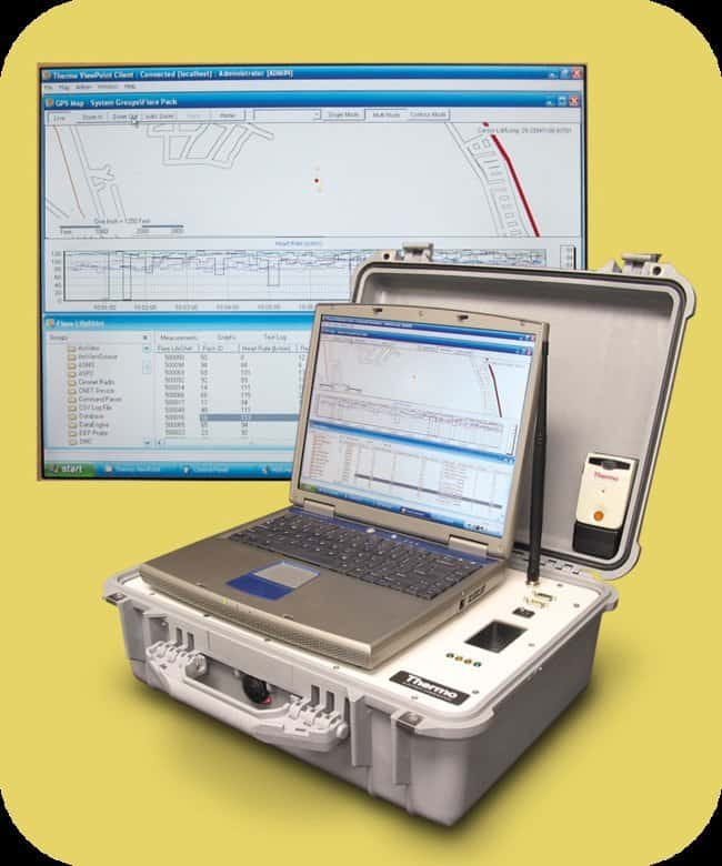 Thermo Scientific ViewPoint Enterprise Plug-Ins and Software  ViewPoint