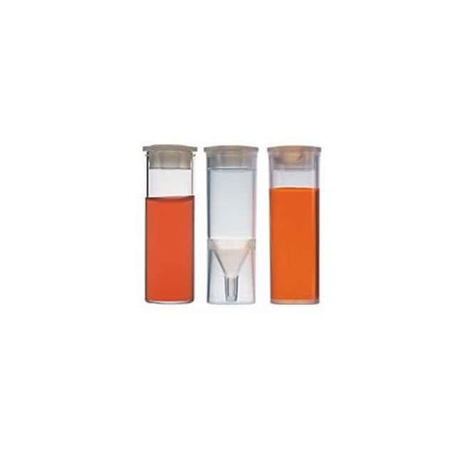 Thermo Scientific SUN-SRi 8 x 40mm Shell Vials:Chromatography:Autosampler