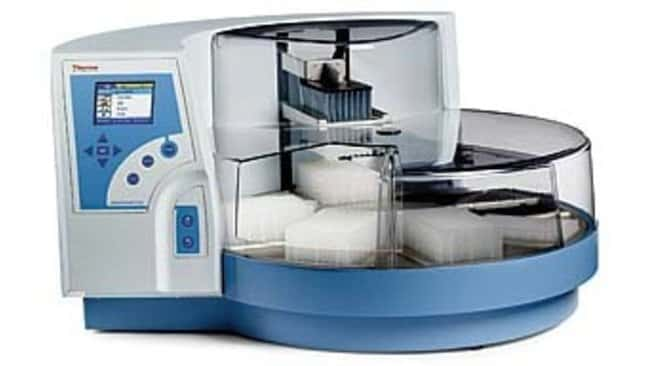 Thermo Scientific KingFisher Flex 96 KF Heating Block  :Life Sciences
