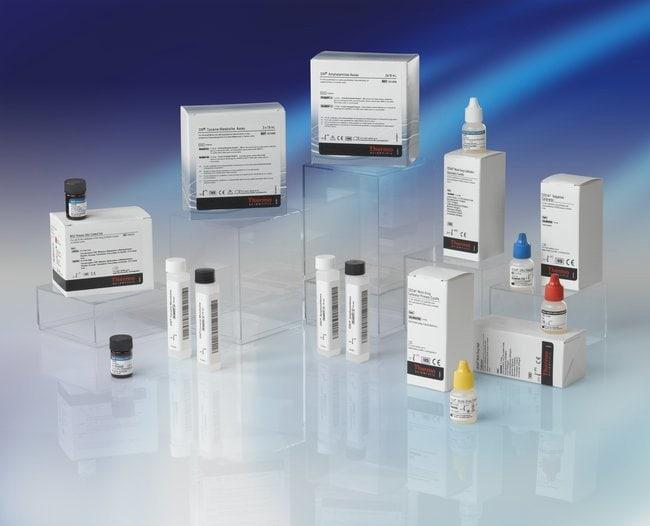 Thermo Scientific CEDIA MultiDrug Drugs of Abuse Calibrators ::