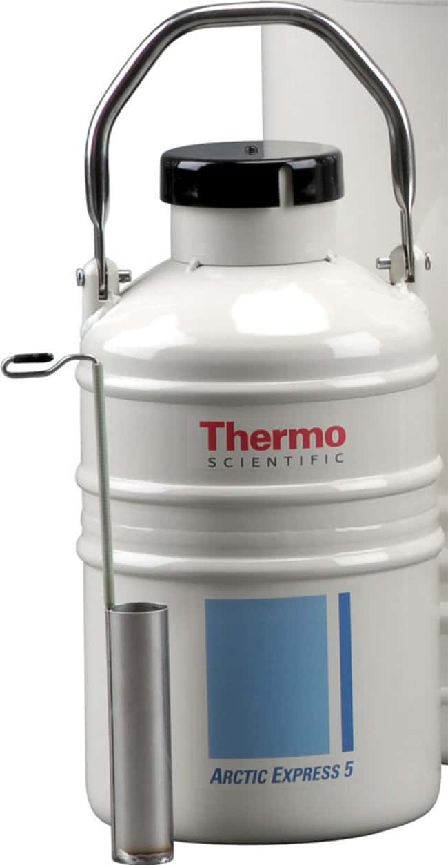 Thermo Scientific™Arctic Express™ Cryogenic Shippers with Datalogger