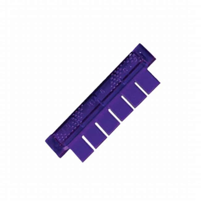 Fisherbrand™FB-VE10-1 Vertical Electrophoresis System: Combs Electrophoresis Accessories Fisherbrand™FB-VE10-1 Vertical Electrophoresis System: Combs