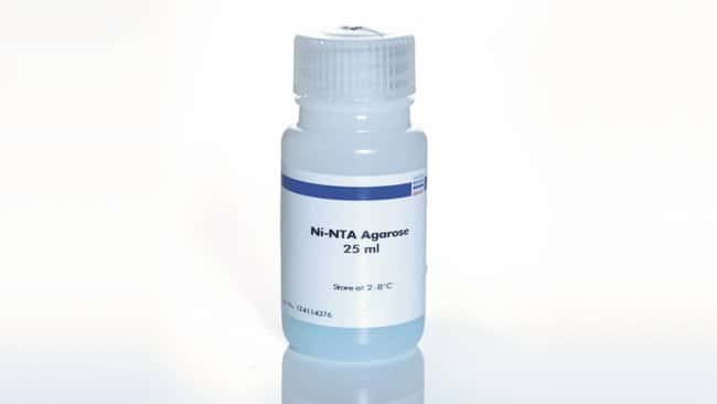 Invitrogen Ni-NTA Agarose  :Life Sciences:Biochemicals and Reagents