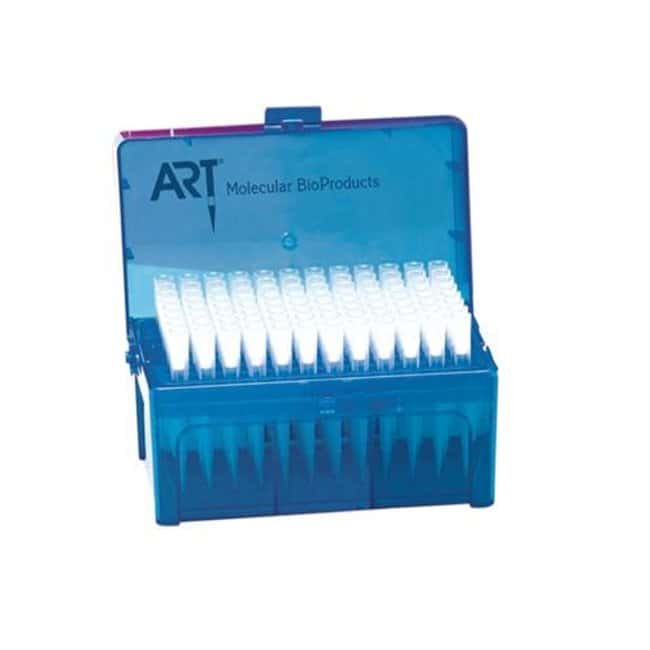 Thermo Scientific ART Barrier Extended Length Pipette Tips:Pipets, Pipettes