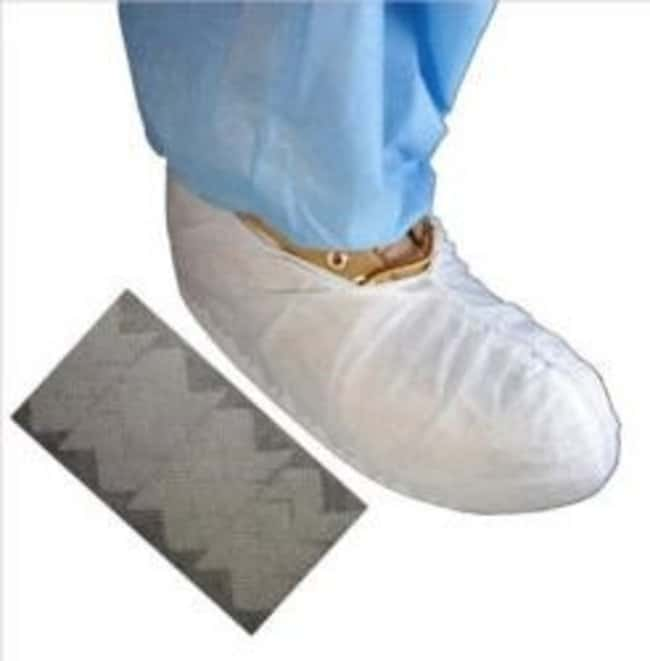 Tians epic Polypropylene Shoe Covers:Gloves, Glasses and Safety:Lab Coats,