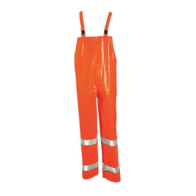 TingleyElectra PVC/Nomex Overalls Fluorescent orange-red; Size: X-Large:Personal
