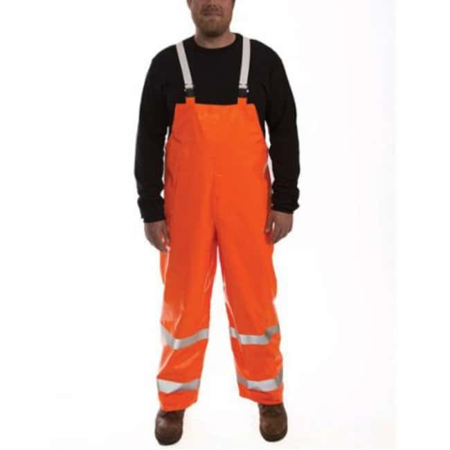 Tingley Comfort-Brite Rain Overalls:Gloves, Glasses and Safety:Lab Coats,