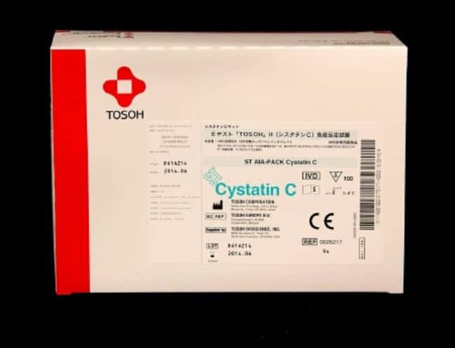 Tosoh Bioscience AIA-PACK Cystatin C Assay Kit ST AIA-PACK cystatin C;