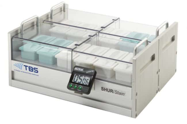 General Data HealthcareSHUR/Stain Manual Stainer Accessories:Racks:Special