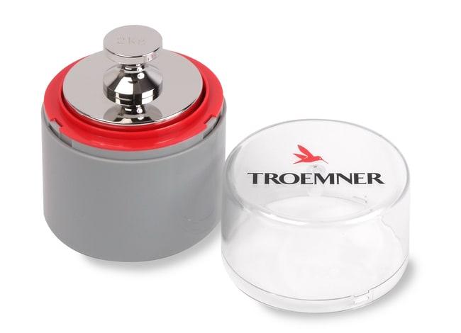 TroemnerAnalytical Precision UltraClass Weight, No Certificate:Balances