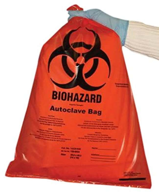 TufpakSecuraT Autoclave Bags:Sterilizers and Autoclaves:Autoclave Bags