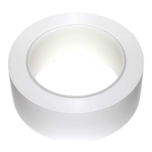 UltraTape1110 Polyethylene Medium-High Adhesion White:Facility Safety and