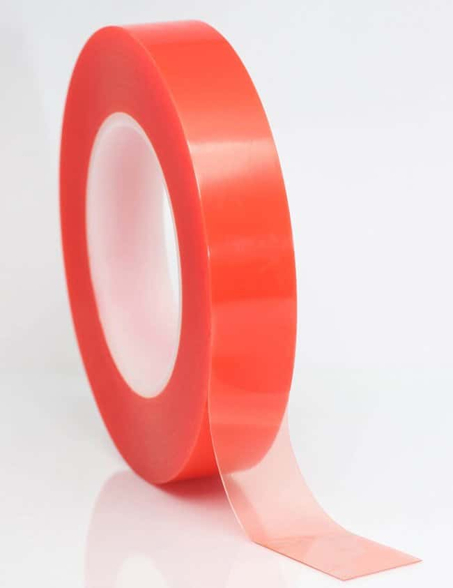 UltraTape Cleanroom  ESD Tapes Red; 48/Cs.:Gloves, Glasses and Safety