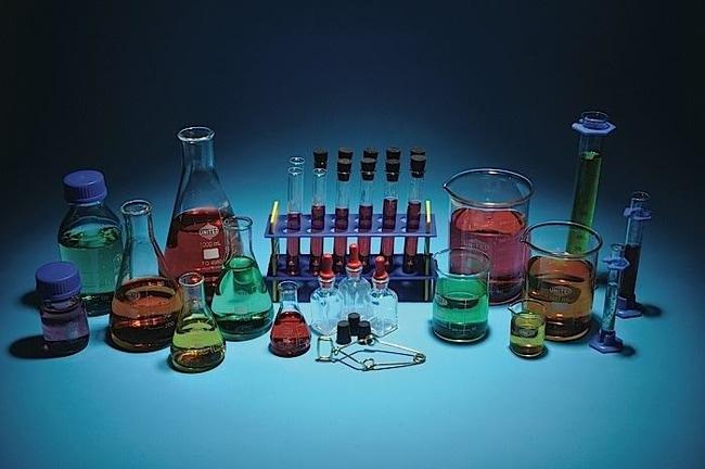 United Scientific Supplies General Lab Glassware Starter Kit