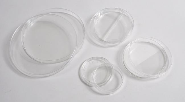 United ScientificPolystyrene Petri Dishes:Dishes:Petri Dishes